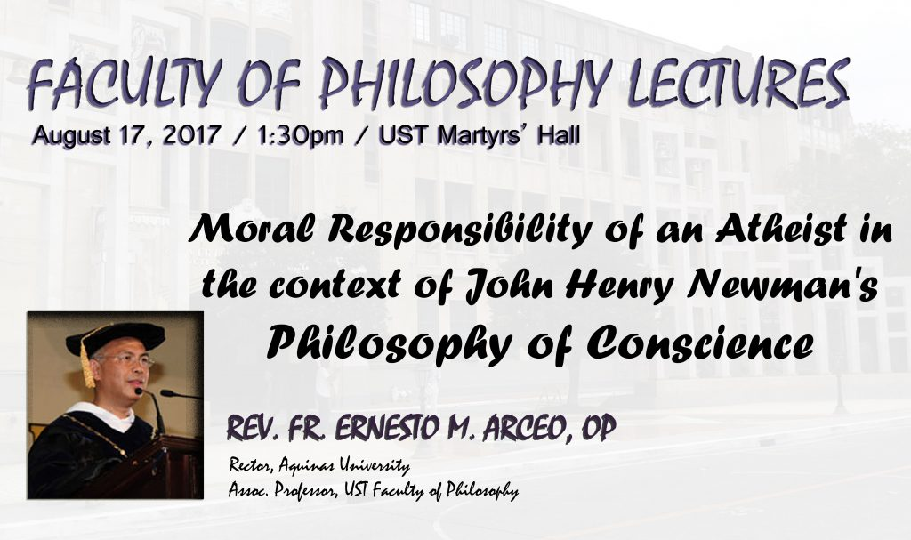 fr. ARCEO'S LECTURE - revised