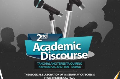 2ND ACADEMIC DISCOURSE